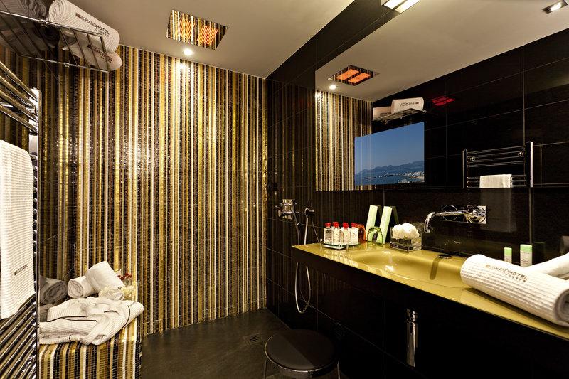 Suite Jacqueline's Bathroom
