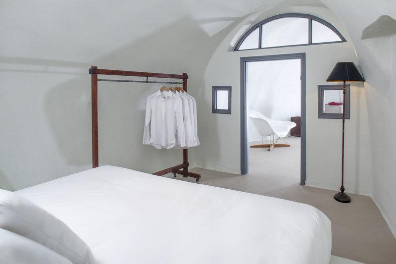 Suite Caldera View