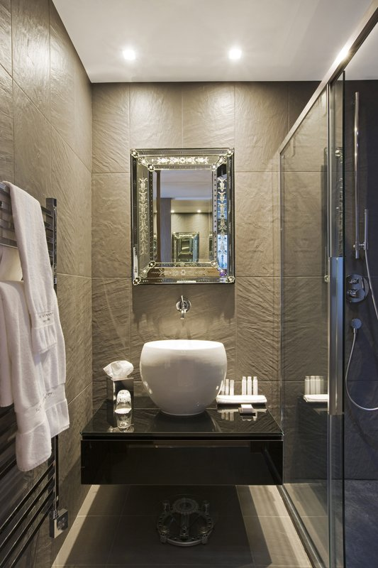 Suite Executive Shower Room