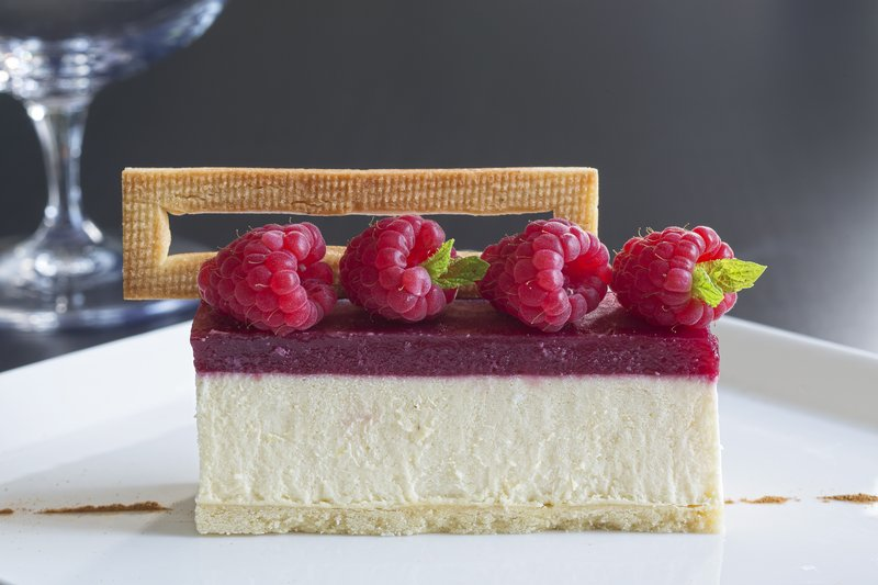 Hostaria Restaurant Dessert