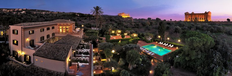Villa Athena Panorama
