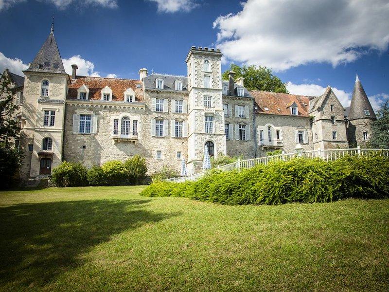 Castle's View
