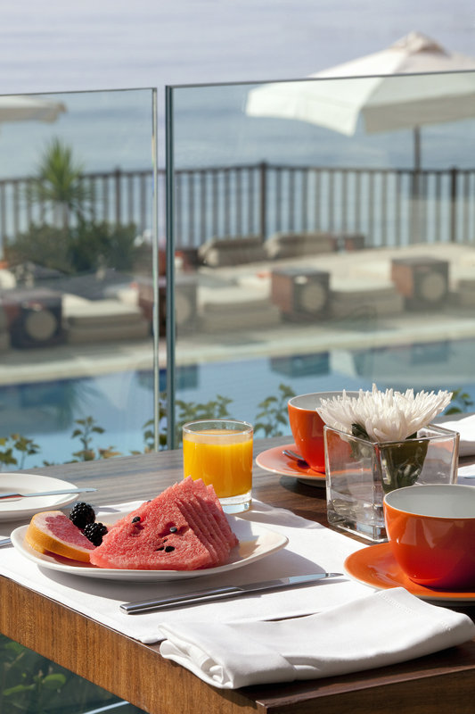 View From Your Breakfast Table