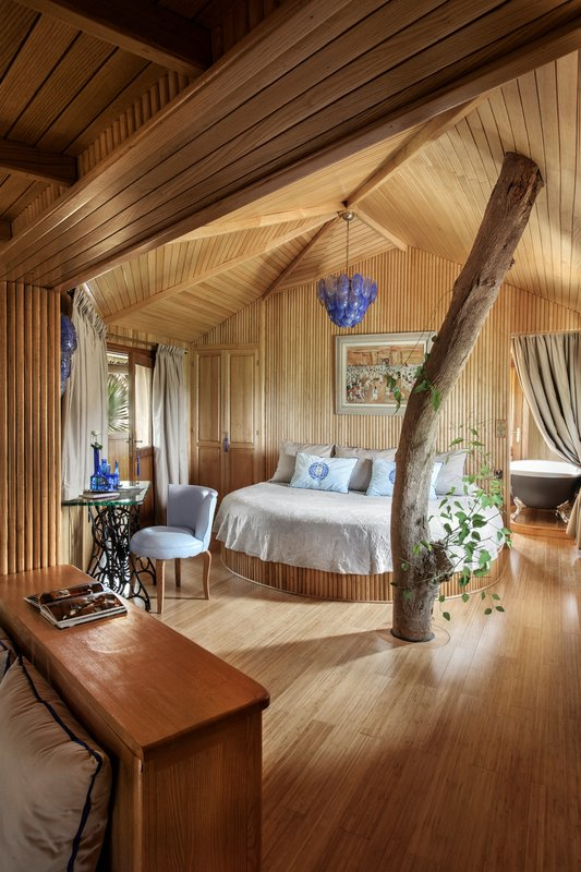 Treehouse Exclusive Suite