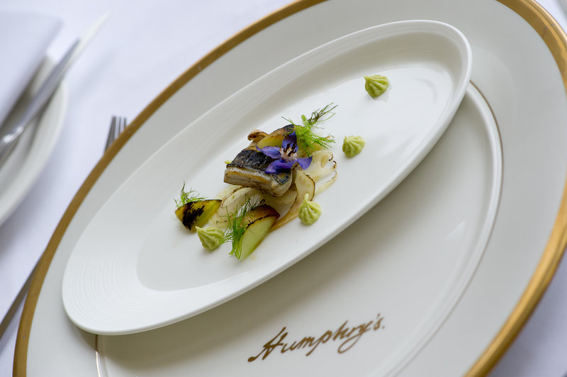 Humphry's Dish