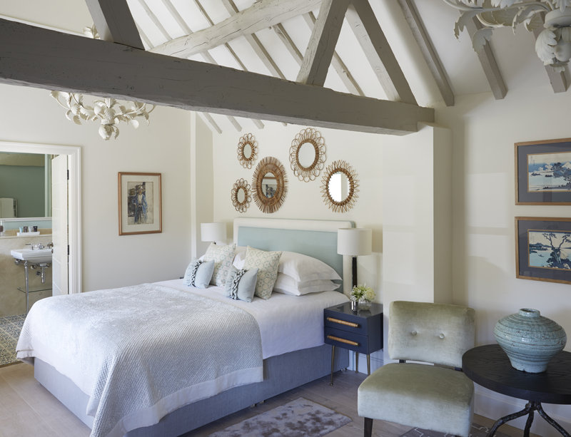 Top Notch Room