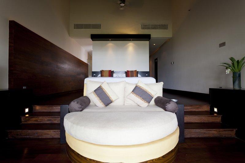 Ocean Loft Bedroom