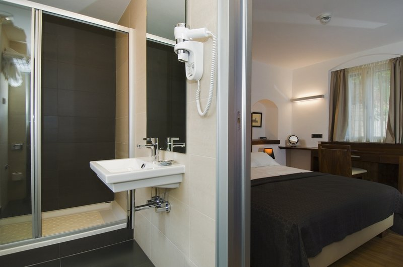 Villa Standard Double Room Bathroom