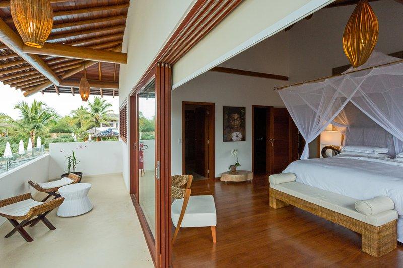 Villa Ocara Master Suite