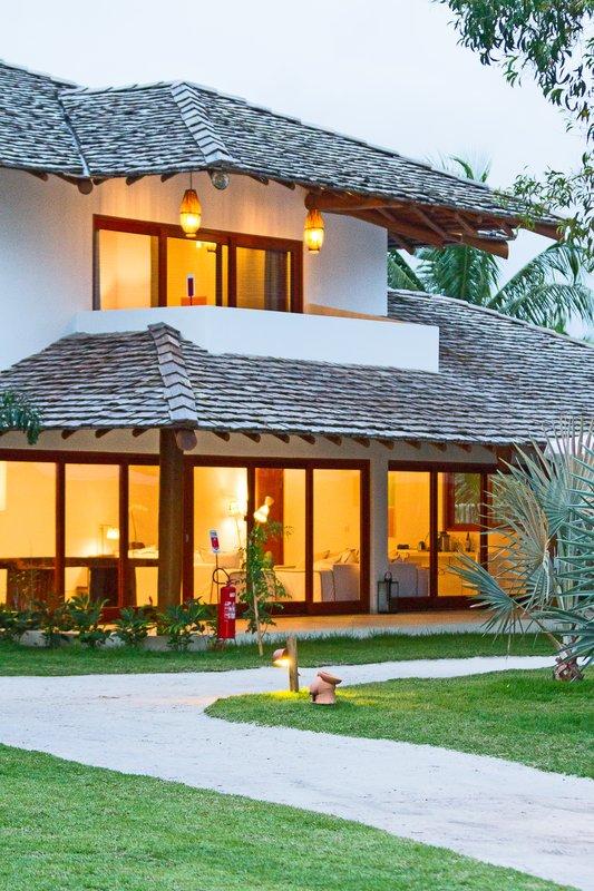 Villa Maloca