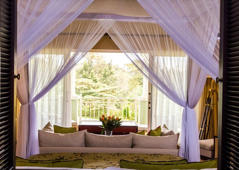 Room Karen Blixen suite