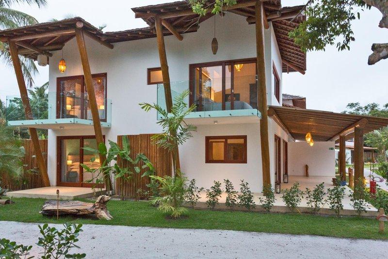 Villa Taba Campo Bahia