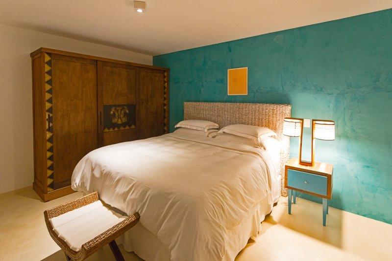 Suite Villa Maloca