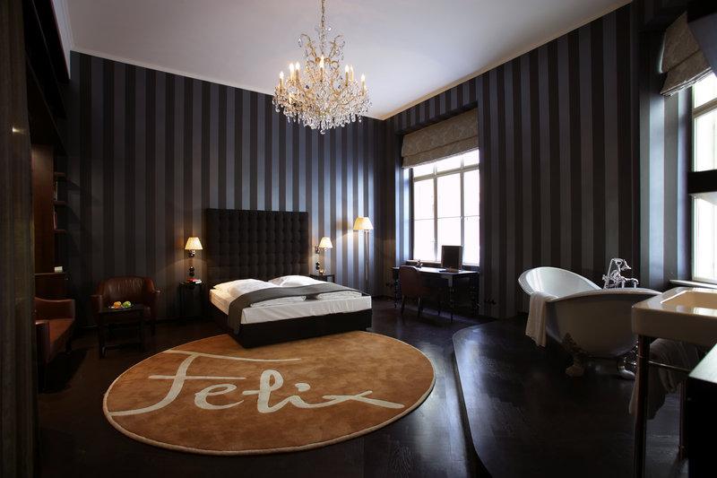 Matteo Thun Suite XL
