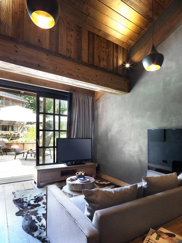 Suite Royal's Lounge