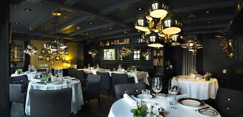 Restaurant Le Sommet