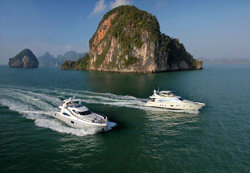 Andaman Cruises by Twinpalms