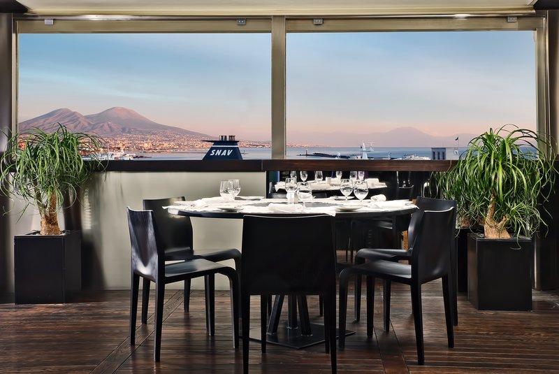 Beluga Lounge Bar & Terrace