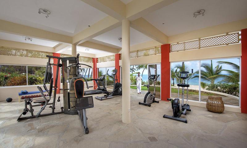 Dream of Africa Gym