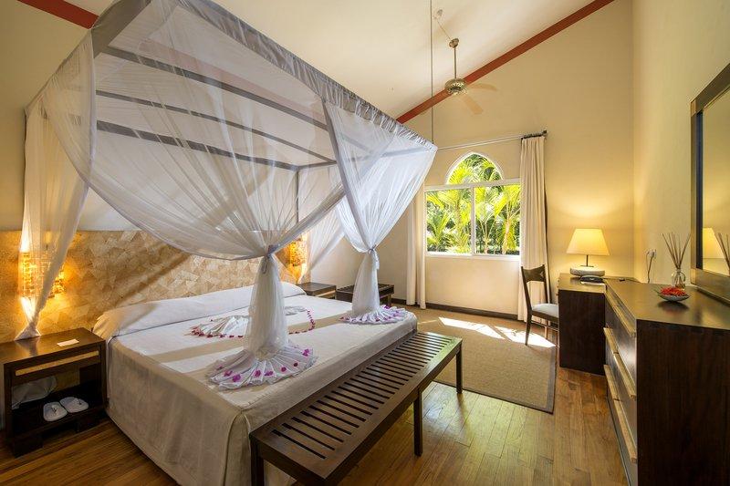 Dream of Africa room