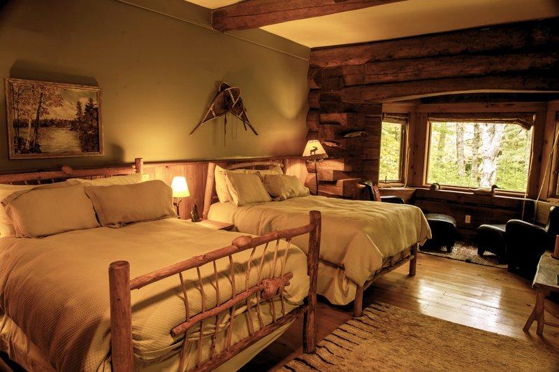 Acadian Junior Suite