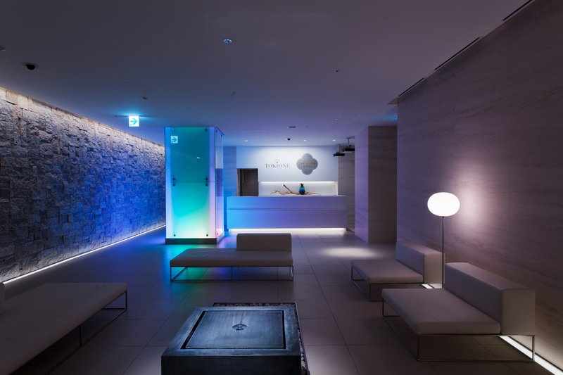 Fitness-Spa-Entrance