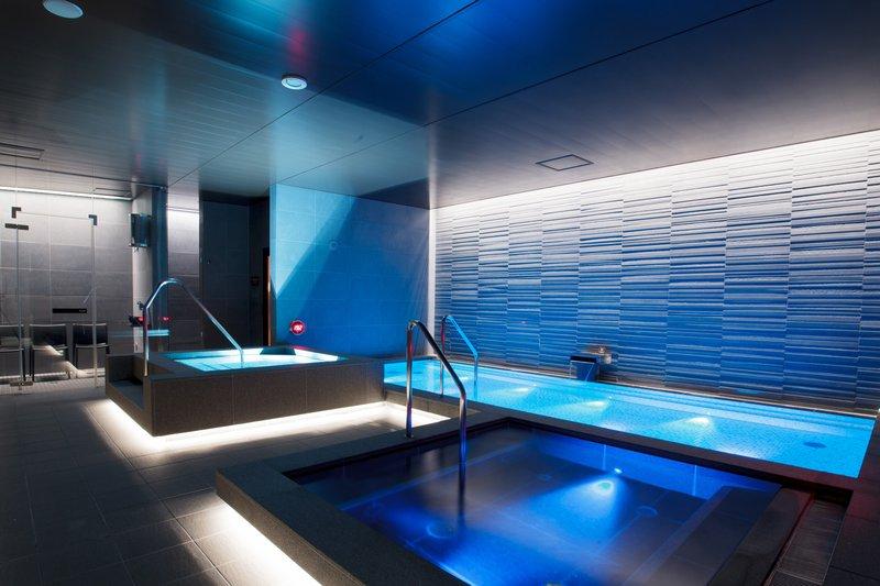 Bath-Area