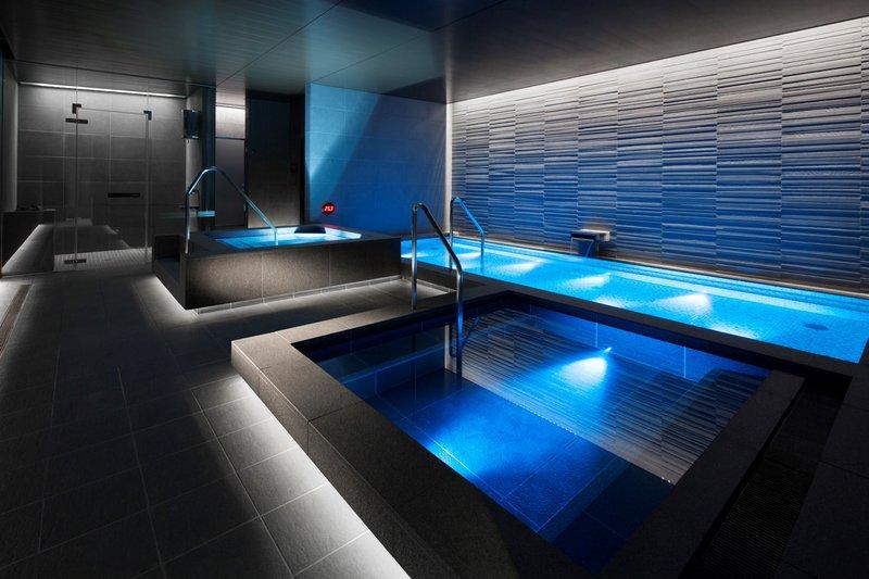 Spa-Bath aria