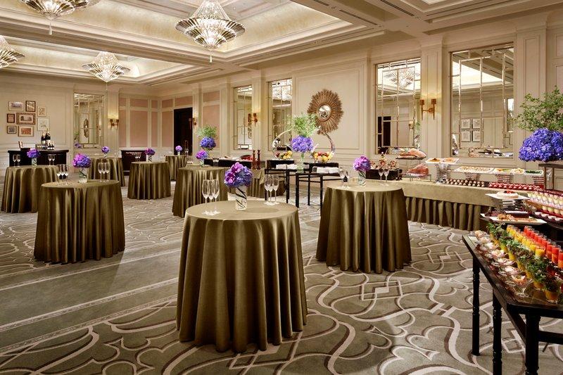 Banquet-facility
