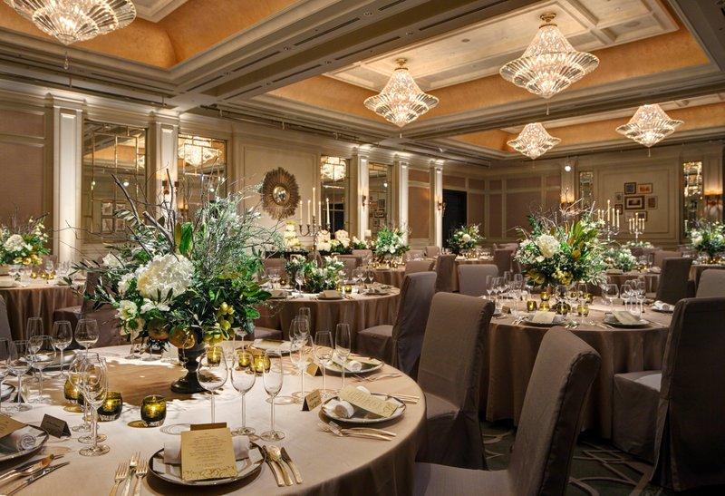 Banquet Room HOUO
