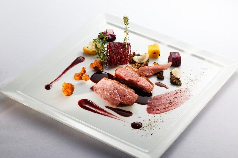Restaurant Blanc Rouge