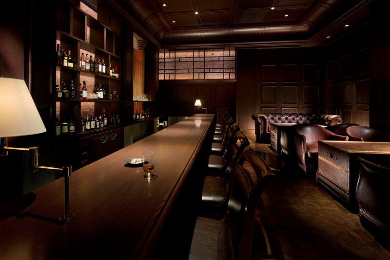 Bar Oak