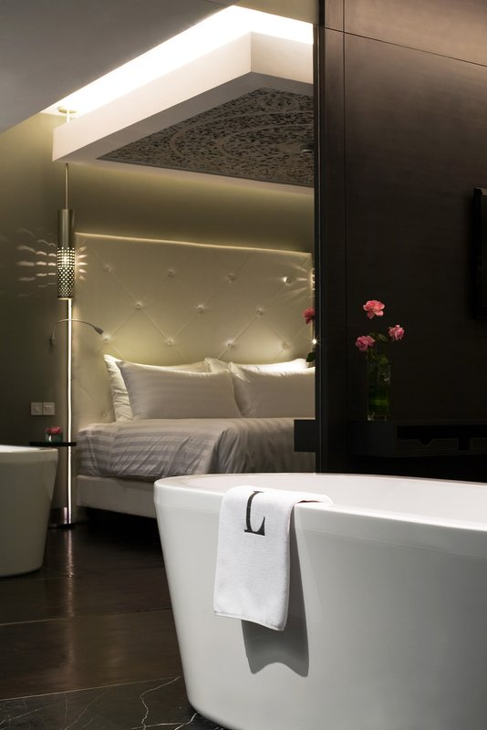 The Luxe Suite
