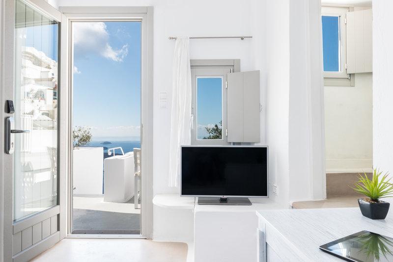 Superior Room Caldera View