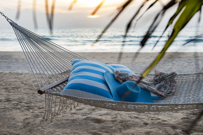 Beach Lounge Hammock