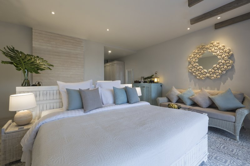Cape Kudu Hotel Deluxe Room