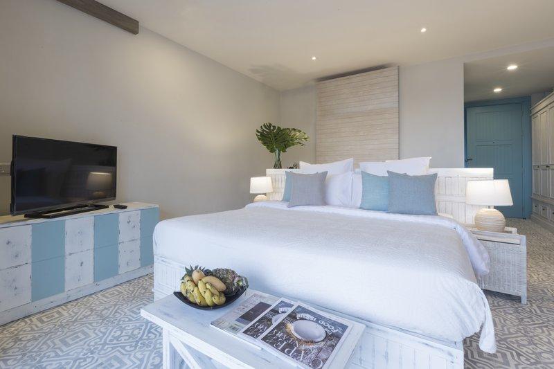 Cape Kudu Deluxe Room