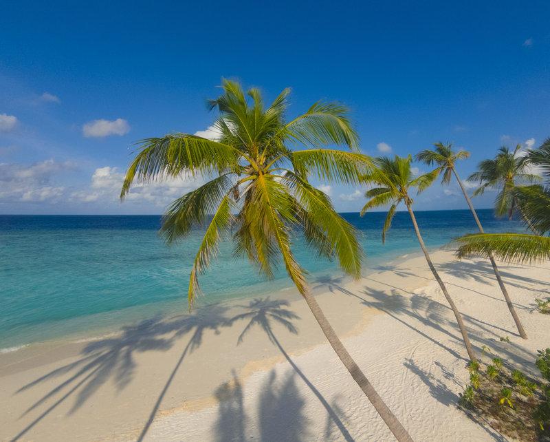 Milaidhoo Maldives - Beach
