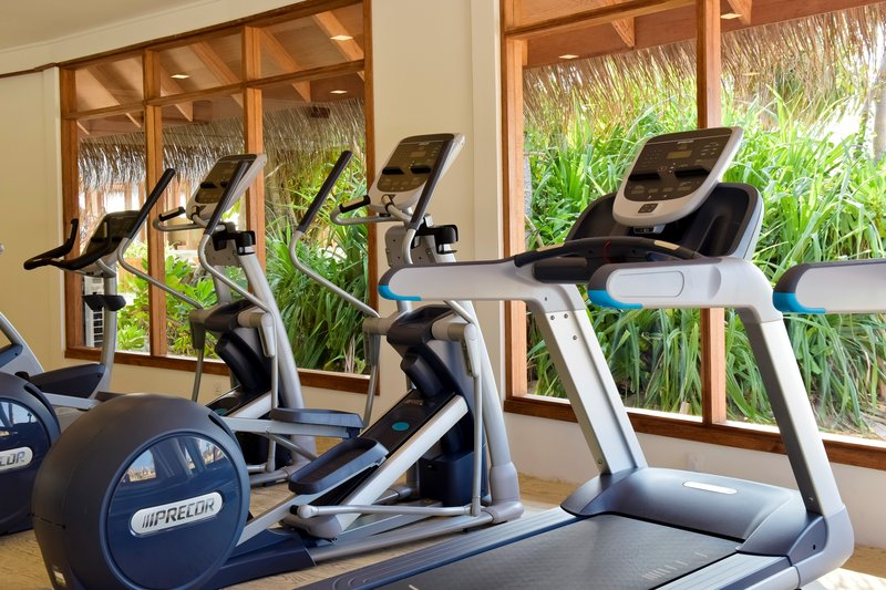 Milaidhoo Maldives - Gym