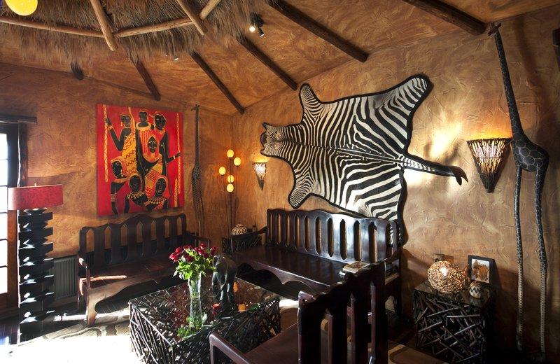 Africa Master Suite