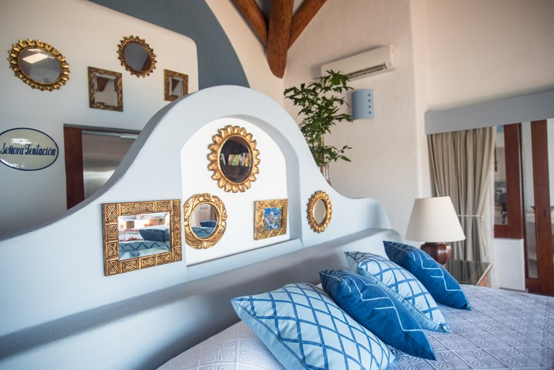 Villa El Murmullo - Oceanfront Penthouse Suite