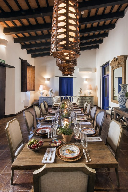 Diseñador Dining Room