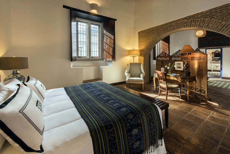 Master Bedroom Diseñador
