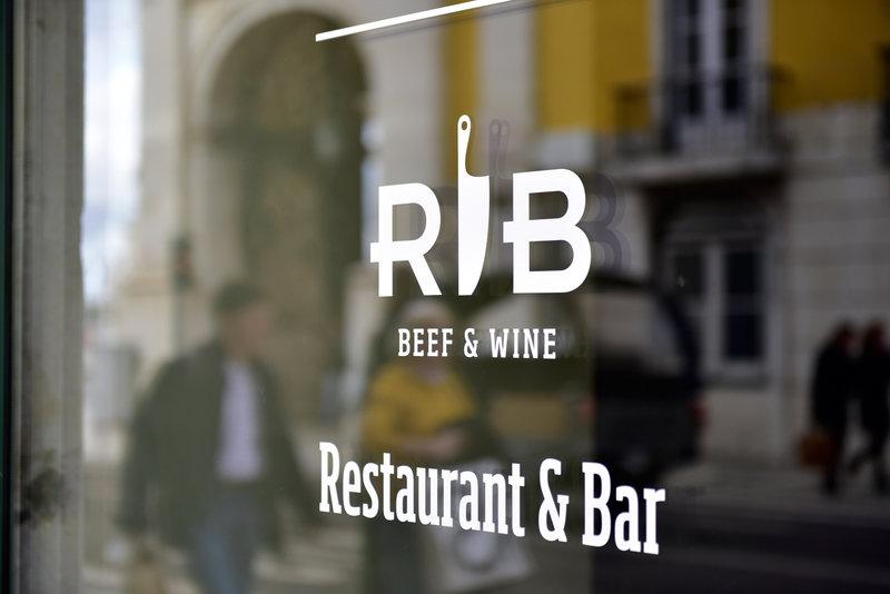 RIB and Wine
