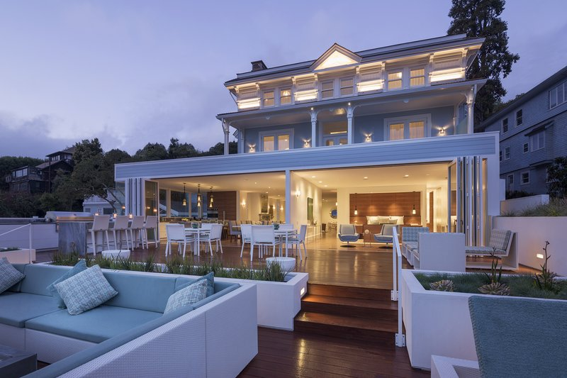 Alexandrite Suite & The Mansion Exterior