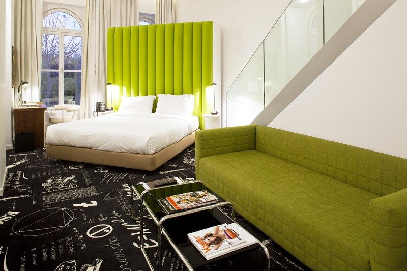 Suite Hotel Da Estrela