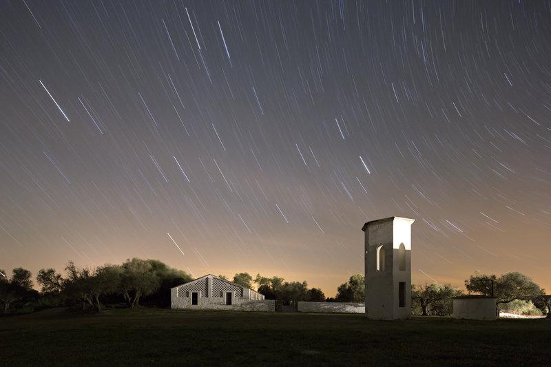 A Dark Sky Reserve destination for stargazing