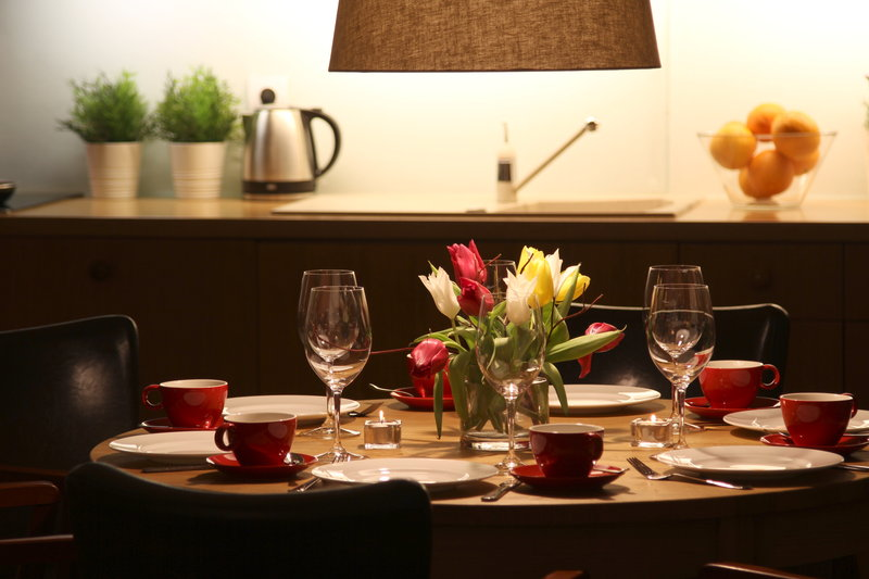 Tallin Apartment