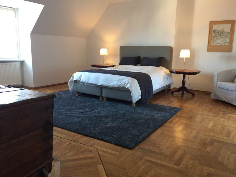 Tallinn Apartment