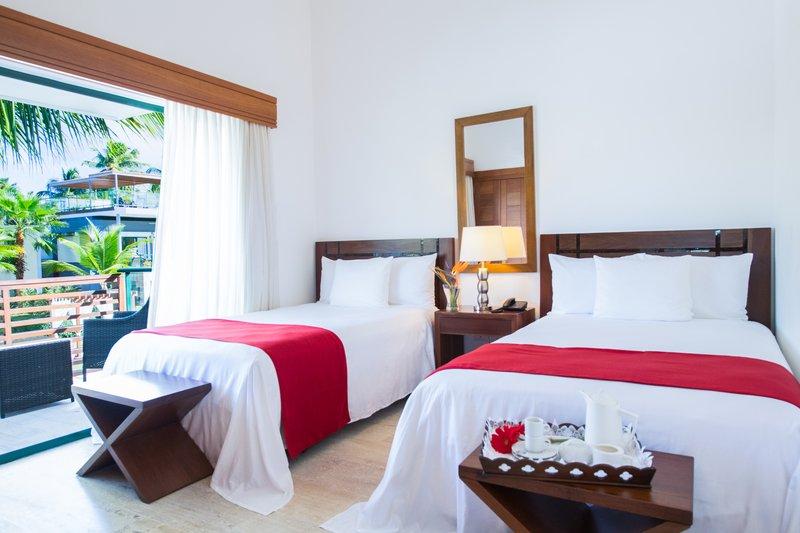 Casita Double Bedroom